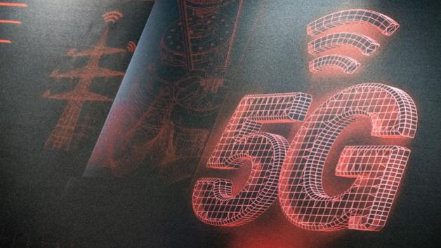 Auf der Hannover Messe 2019 nimmt 5G erstmals breiten Raum ein.