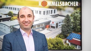 Jürgen Freyer ist neuer Exportleiter bei Rommelsbacher.