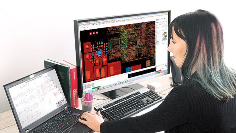 Die Simulation- und Analyse-Verhalten der Stromversorgungssysteme während des Entwurfs überwachen verhindern Fehlfunktionen.