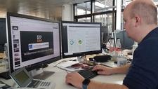Marketing / Unternehmenskommunikation Social Media Monitoring für Industriethemen