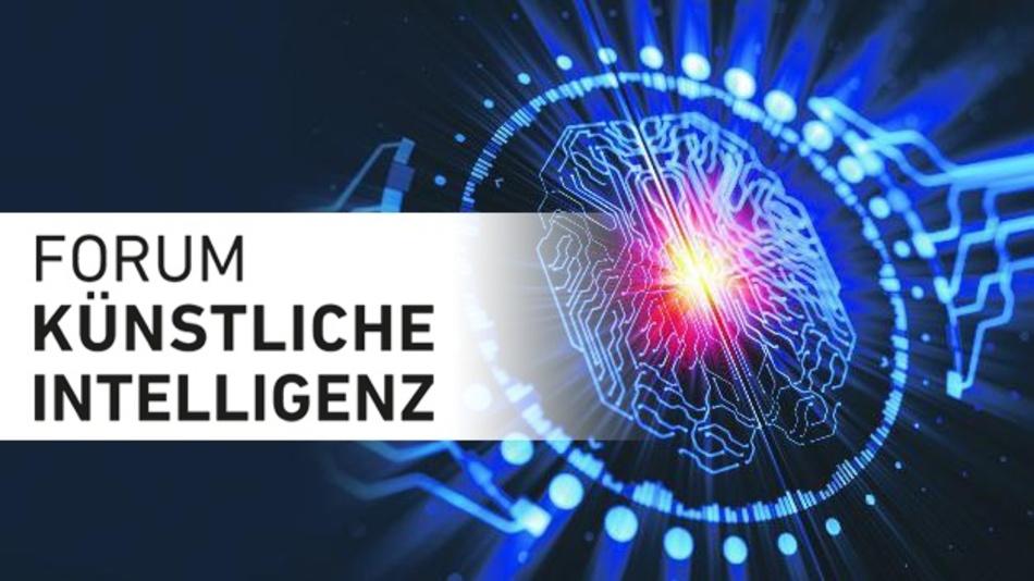Forum Künstliche Intelligenz: am 14.05. in Stuttgart und am 03.05. in Dresden.