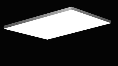 Das neue LED-Panel der Deutschen Lichtmiete