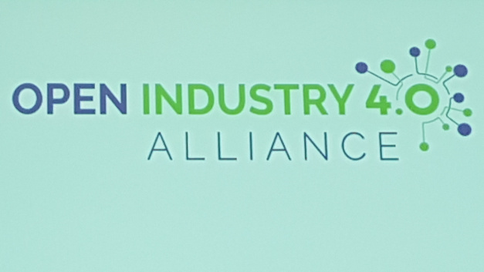 Auf der Hannover Messe ins Leben gerufen: die Open Industry 4.0 Alliance