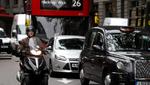 London wird für viele Autofahrer teurer