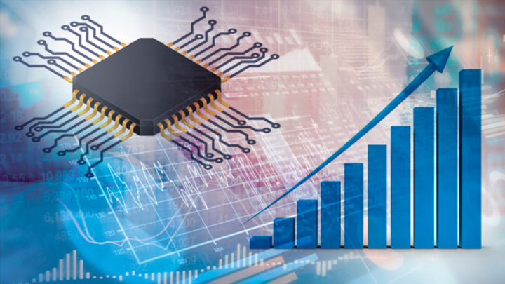 ZVEI Mikroelektronik-Trendanalyse bis 2023