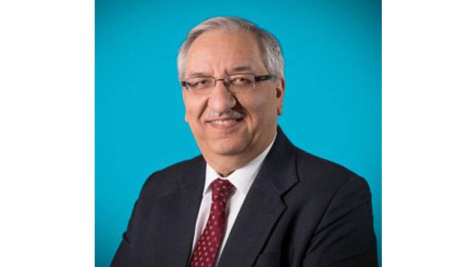 Jalal Bagherli, CEO von Dialog Semiconductor: »Diese Vereinbarung bestätigt unsere langjährige Beziehung zu Apple und gibt mir großes Vertrauen in die Zukunft unseres Unternehmens«.