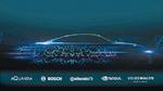 Allianz für die Zukunft autonomer Fahrzeuge