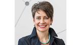 Sabine Herlitschka, Vorstandsvorsitzende der Infineon Technologies Austria AG