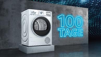 Mit einem Kommunikationspaket unterstützt Siemens die Fachhandelsaktion am Point of Sale sowie online.