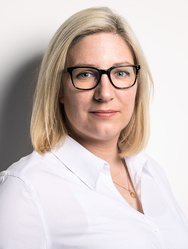 Tanja Wendling, Projektleiterin