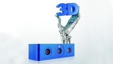 3D-Kameras Der Weg zu bequemen Kopfstützen
