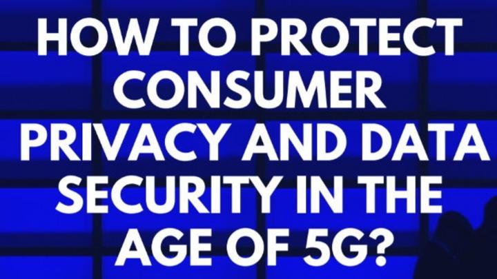 Die Autoren der Studie schlagen einen multifaktoriellen Ansatz vor, um Verbraucher und deren Daten in Zeiten massiv erhöhter Vernetzung zu schützen.