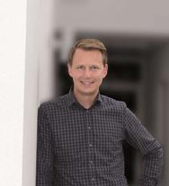 Eric Weiss, WEKA Fachmedien