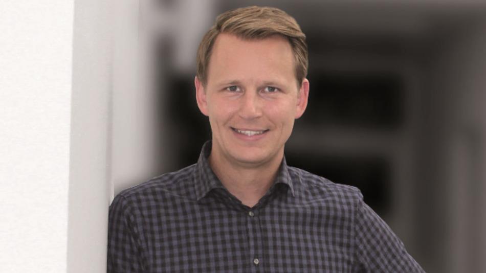Eric Weis ist ab 01. Mai 2019 Sales Director CRN, funkschau, LANLine und elektrobörse handel.