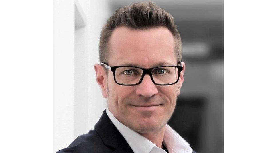 Marc Adelberg wird neuer Customer Brand Manager bei WEKA FACHMEDIEN.