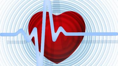 Mit jährlich 45.000 Todesfällen zählt Herzinsuffizienz zu den häufigsten Todesursachen.
