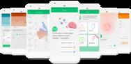 M-Sense war die erste App, die in Deutschland als Medizinprodukt zertifziert wurde.