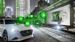Elektrobit liefert HMI-Entwicklungsplattform für Volkswagen
