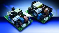 Die 30-60 W-Schaltnetzteile für Medizin entsprechen neuesten EMV-Normen.