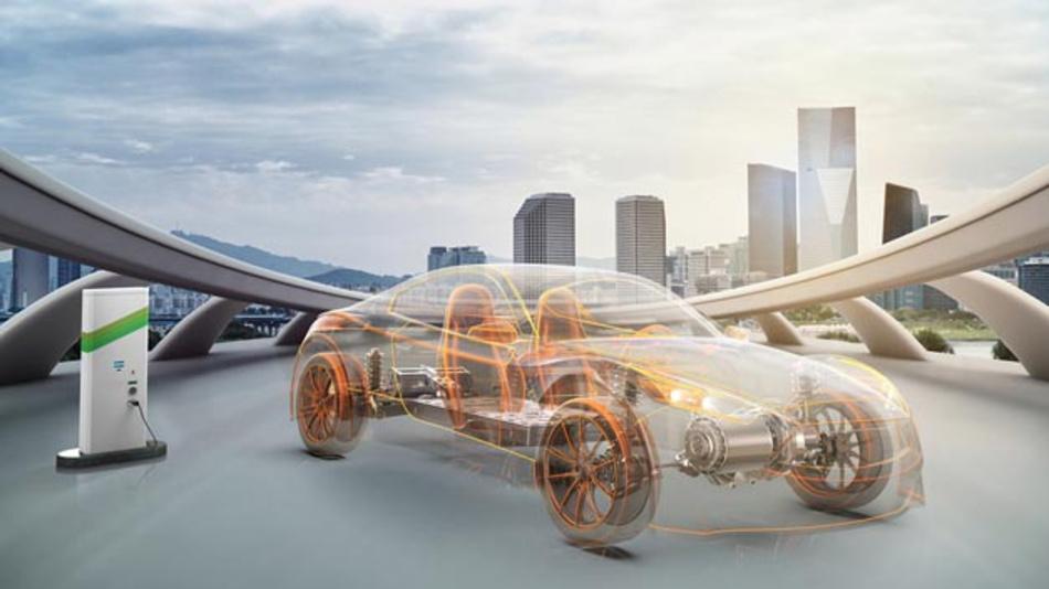 Das österreichische Unternehmen will innerhalb der nächsten sechs Jahre 100 Millionen Euro in das Wachstumsfeld Elektromobilität investieren.