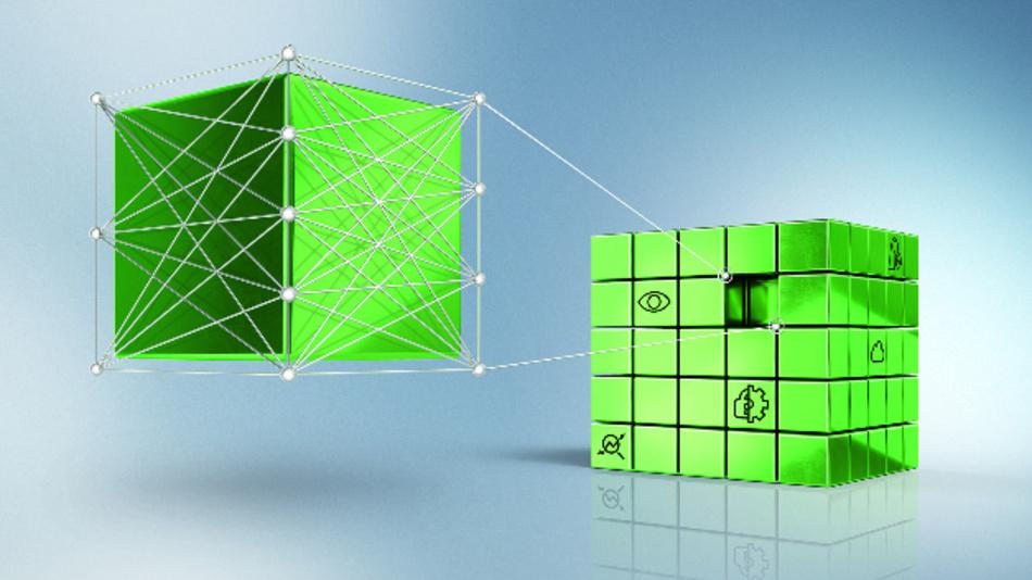 Mit TwinCAT 3 stehen die neuen Möglichkeiten von Machine Learning und Deep Learning in der gewohnten Steuerungswelt zur Verfügung.