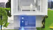 Smart Home im Modell