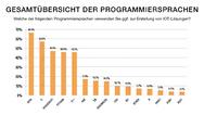 Programmiersprachen IoT
