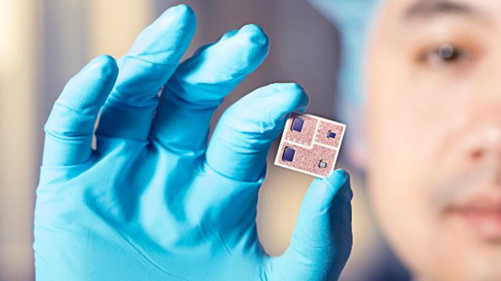 Fraunhofer IISB, Ceramic Embedding, Wide Bandgap Semiconductors