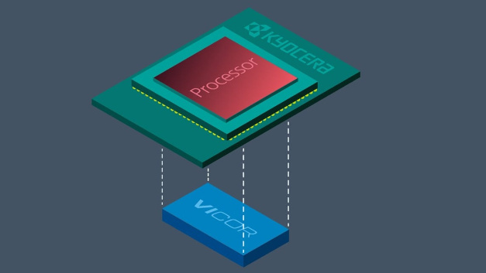 Gemeinsam wollen Kyocera und Vicor neue Lösungen in den Bereichen Künstliche Intelligenz (KI) und leistungsstarke Prozessoranwendungen auf den Markt bringen.