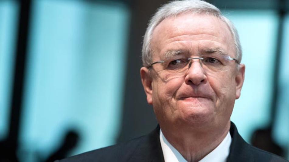 Gegen den ehemaligen Volkswagen-Boss Martin Winterkorn und seine Führungsriege wird Anklage wegen schweren Betrugs erhoben.