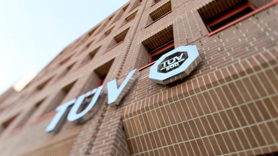 Der TÜV Süd ist Gründungsmitglied von IAMTS.
