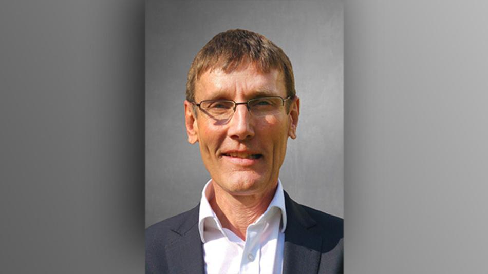 John Turner ist der neue Country-Manager für Großbritannien und Skandinavien