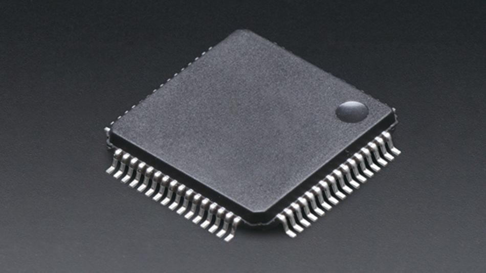 32-bit-Stereo-DAU für Audio-Anwendungen