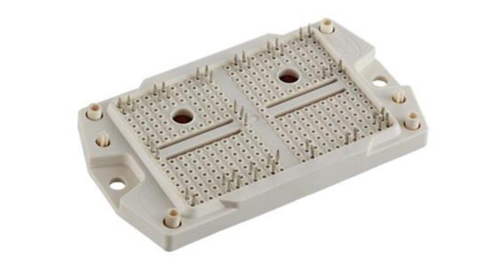 Das Easy 3B ist geeignet, um aktuelle Wechselrichterdesigns zu erweitern und höhere Leistung zu erzielen – ohne große Änderungen auf mechanischer Seite. Das neue Gehäuse übernimmt das flexible Pin-Raster-System,  für individuelle Anpassungen.