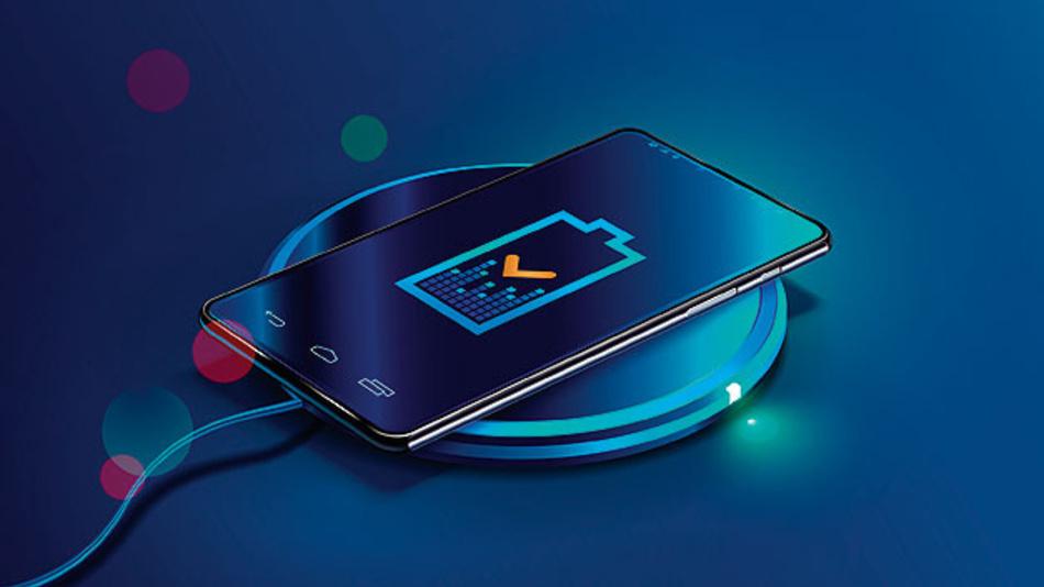 Schneller laden und länger halten sind die Anforderungen an die Akkus der Smartphones. Möglich wird das mit dem Switched-Capacitor-Ladesystem.