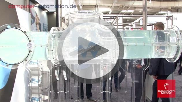 Hannover Messe 2019 Der Video-Rückblick