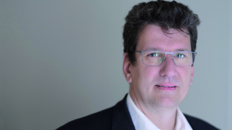 Prof. Dr. Peter Fromm, Hochschule Darmstadt