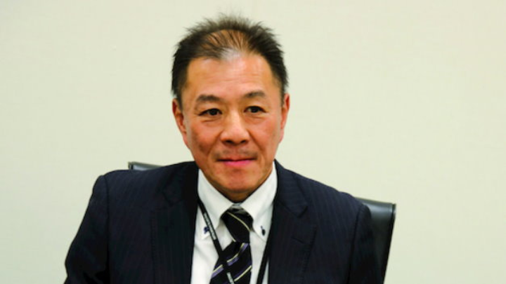 Oki Yamazaki