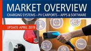 Einen interessanten Report zu Ladesystemen und Lade-Photovoltaik sowie zu Software gibt es im Rahmen der Power2Drive-Messe zum Download.