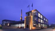 Das UNESCO-Welterbe Fagus-Werk gilt als Erstlingswerk des Bauhaus-Architekten Walter Gropius.