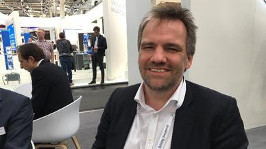 Stephan Noller, CEO von Ubirch: Dies ist eine besondere Motivation für das gesamte Ubirch-Team, weiterhin und mit Hochdruck an unserer IoTLösung für das Internet of Trust zu arbeiten.«