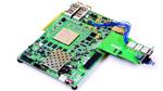 Das Damals und Jetzt der FPGA-Mezzanine-Card