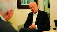 Dr. Hans-Joachim Schulze, Infineon Technologies: