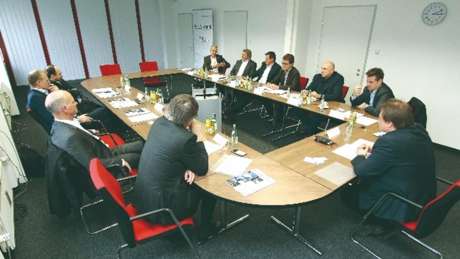 Die wichtigsten Trends rund um Industriecomputer und Embedded Systeme werden auf dem M&T-Forum diskutiert.