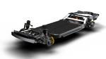 Ford setzt auf E-Mobilitäts-Plattform von Rivian