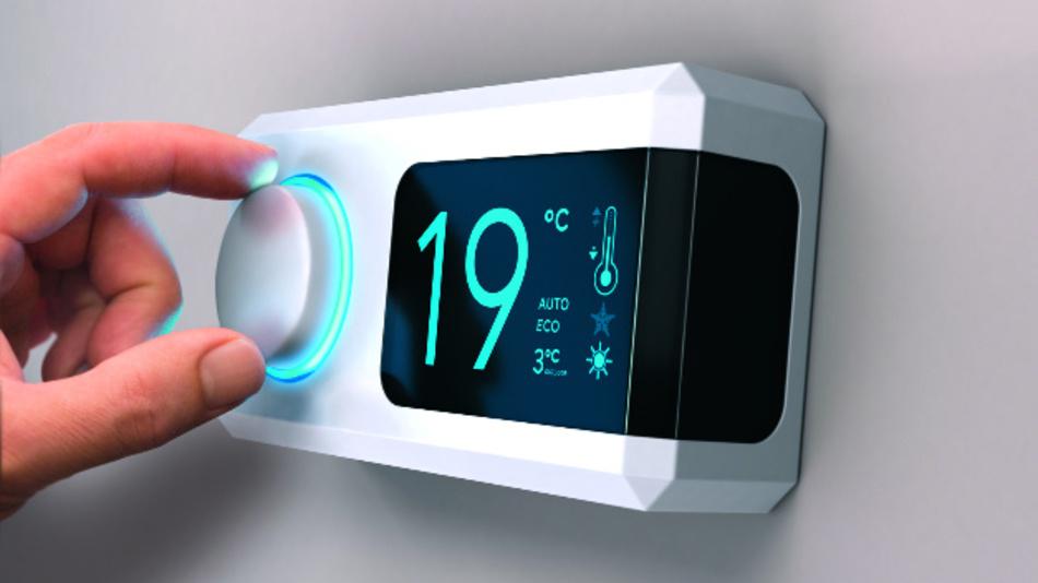 Um eine effektive Kühlung von Stirnradgetrieben zu gewährleisten, werden die Geräte vorher Langzeittests in Klimakammern unterzogen.