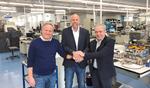 Recom übernimmt italienischen Stromversorgungshersteller PCS
