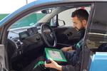 Qualifizierung für Arbeiten an Hochvoltfahrzeugen notwendig