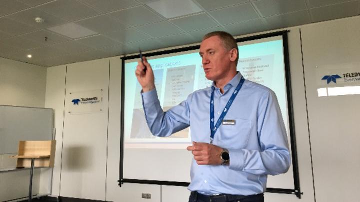 Nicolas Chantier, e2v: »Wir werden ganz neue System-in-Package-Architekturen entwickeln, dazu sind neue Verdrahtungsansätze erforderlich.«