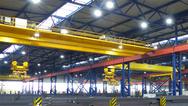 Die neuen LED-Hallenleuchten der Baureihe 3401 L250 G2 von Schuch sind gegenüber der Vorgängerserie zusätzlich auf hohe Wirtschaftlichkeit optimiert.